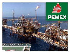 Industria Petrolera en México